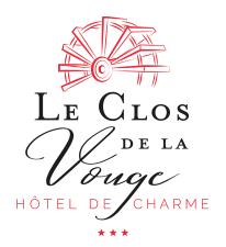 Logo Le Clos de La Vouge